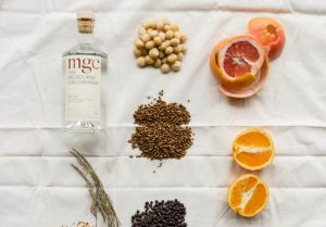 The Melbourne Gin Company - Dry Gin