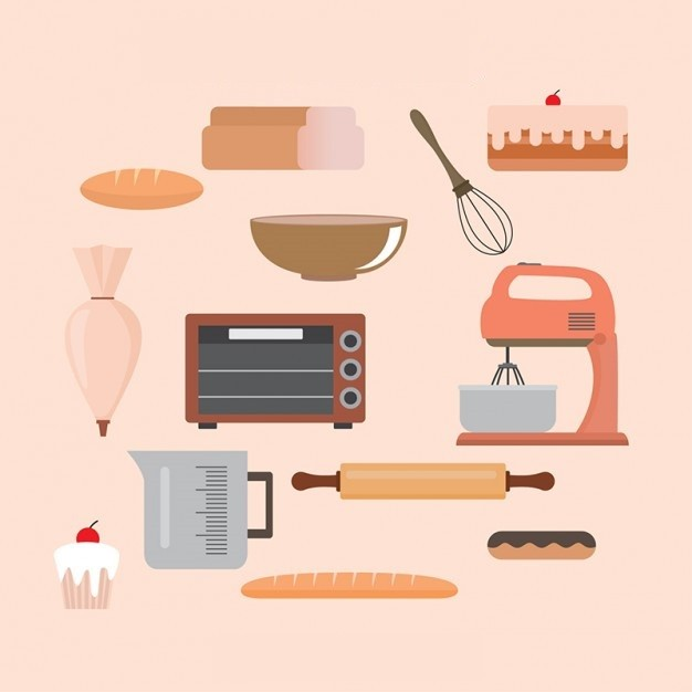 Baking Ideas: 5 Quick Tips To Make Baking Easier