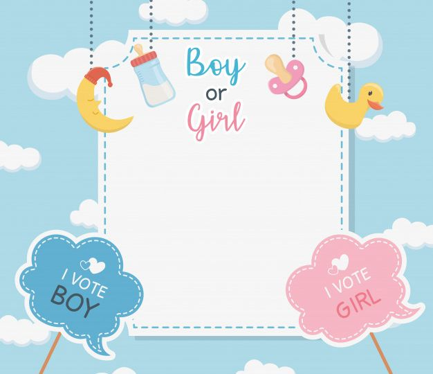 yellow-octopus-gender-reveal-ideas