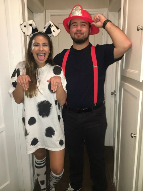 29 Cute Couples Costume Ideas