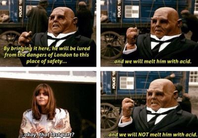 50 Dr Who Memes For The Real Fans